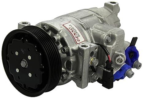 Denso DCP02012 - Compresor De Aire Acondicionado