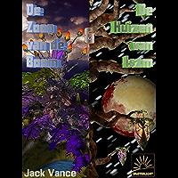 De Zoon van de Boom & De huizen van Iszm (Het Verzameld Werk van Jack Vance Book 8)