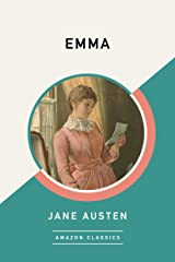 Emma (AmazonClassics Edition) Kindle Edition