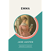 Emma (AmazonClassics Edition) (English Edition)