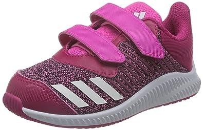 new product 39324 25cbc adidas Fortarun CF I, Chaussons Mixte bébé, Rose (Rosa(Rosimp