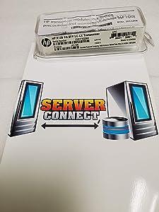 HP JD119B X120 1G SFP LC LX Transceiver 1 Gbps 1 x LC 1000Base-LX Network