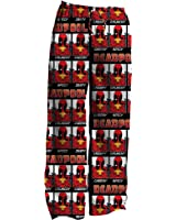 Mad Engine Marvel Deadpool Deadfood-2 Adult Pants