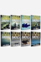 The Sixth Extinction: America – Omnibus Edition (Books 1 – 8) Kindle Edition
