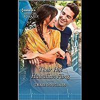 Image for Their Hot Hawaiian Fling (Harlequin LP Medical Book 1103)