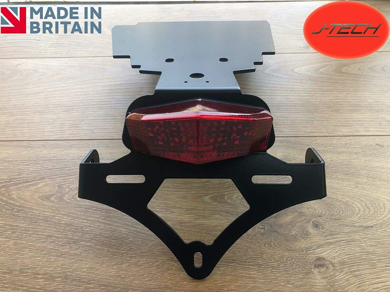 * Triumph Bonneville Tail Tidy T100 PLUG /& PLAY Thruxton//SE *