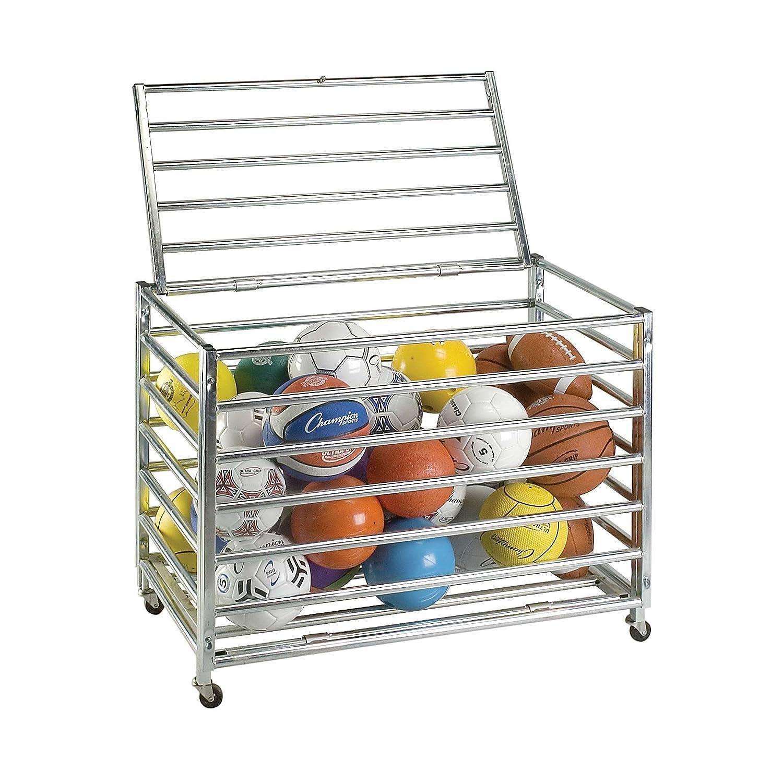 Attractive Amazon.com: Champion Sports Lockable Ball Storage Locker: Sports U0026 Outdoors