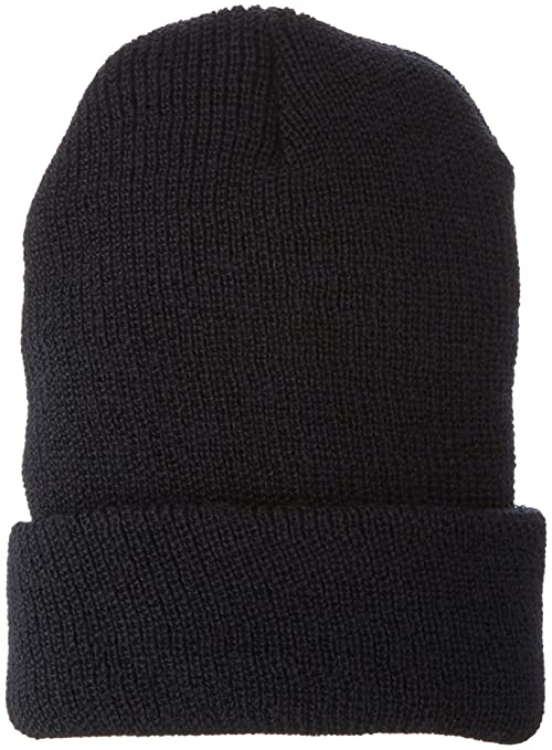 Amazon.com  Black GI Military Gore-Tex Waterproof Wool Knit Watch ... f1f1b46470b