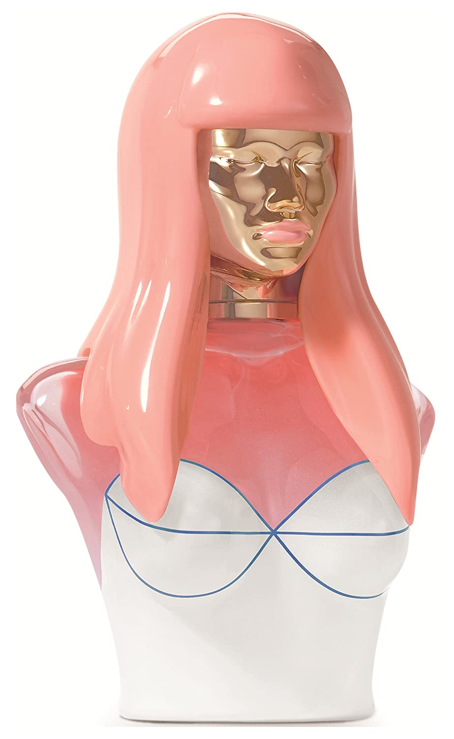 Nicki Minaj Pink Friday Eau De Parfum Spray .