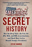America's Secret History: How the Deep State, the Fed, the JFK, MLK, and RFK Assassinations, and Much More Led  to Donald Trump's Presidency