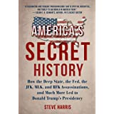 America's Secret History: How the Deep State, the Fed, the JFK, MLK, and RFK Assassinations, and Much More Led to Donald Trum
