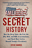 America's Secret History: How the Deep State, the Fed, the JFK, MLK, and RFK Assassinations, and Much More Led to Donald…