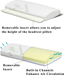 best pillows for snoring