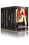 Bad : Six Sexy Gents Unmasked: A Collection of Bad Boys and Billionaires in the Big City