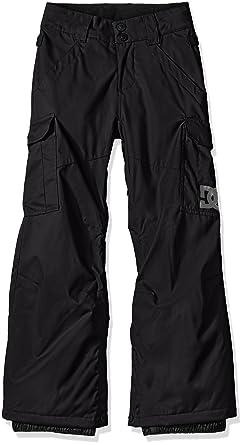 2b791031607b Amazon.com  DC Boys Youth Banshee Insulated Snowboard Pants  Clothing
