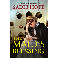 The Maid's Blessing: Victorian Romance
