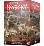 Games Workshop Warcry: Defiled Ruins
