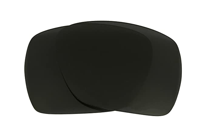 6de9444cadb Image Unavailable. Image not available for. Colour  Best SEEK Polarized  Replacement Lenses for Spy Optics DISCORD G-15 Grey Green