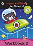Workbook 3: Ladybird I'm Ready for Phonics (Im Ready for Phonics Level 03)