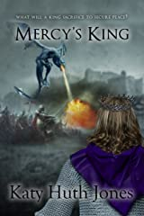 Mercy's King (He Who Finds Mercy Book 4)