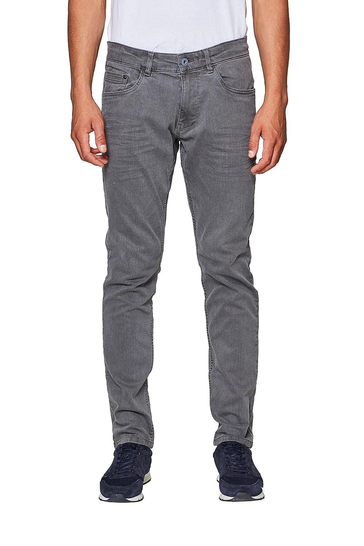 TALLA 33W / 32L. edc by Esprit Pantalones para Hombre