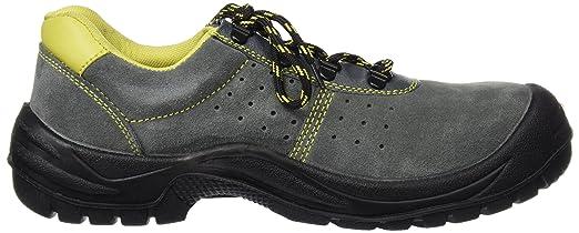 Maurer 15011260 Zapatos Seguridad Maurer Valeria Transpirable Nº 43: Amazon.es: Industria, empresas y ciencia