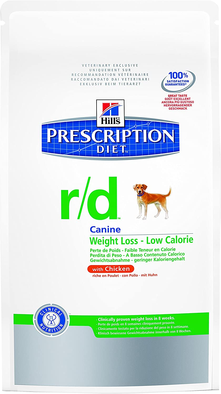 Hill's Canine R/D Comida para Perros - 12000 gr