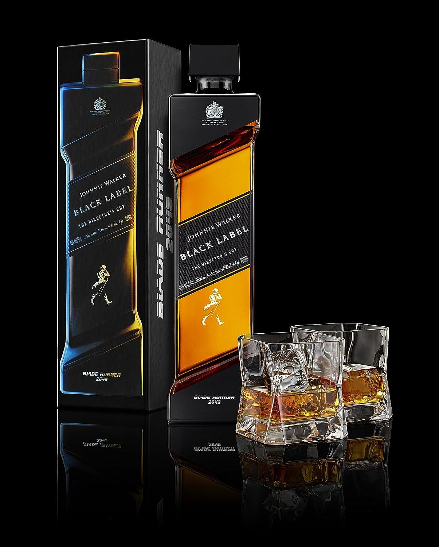 Johnnie Walker Blade Runner Director's Cut Blended Scotch Whisky