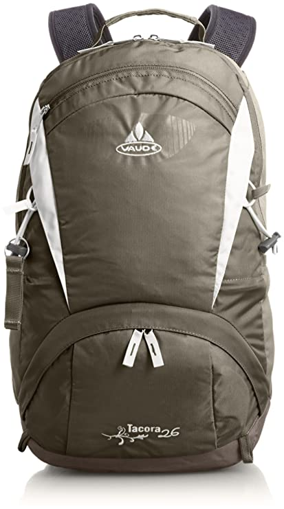 ba375ecb6baddf Amazon.com : Vaude - Tacora 26 Womens Pack - 26L - Light Brown : Hiking  Daypacks : Sports & Outdoors