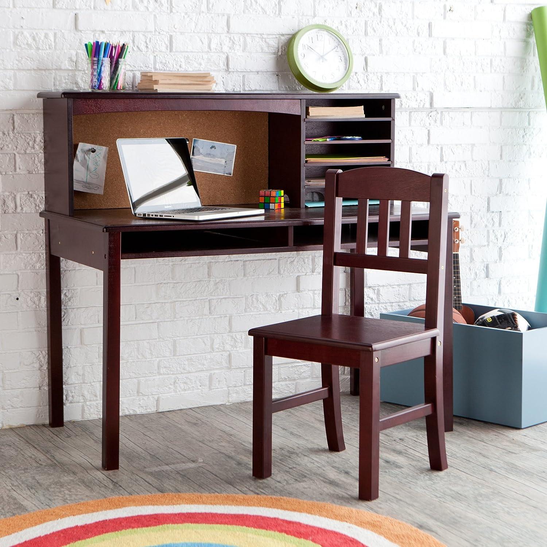 Amazon Guidecraft Media Desk & Chair Set fice Products