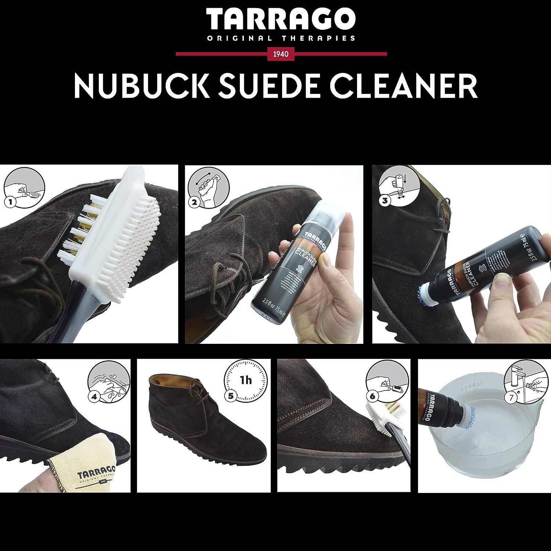 Tarrago | Nubuck & Suede Cleaner 75 ml | Limpiador de Ante y ...