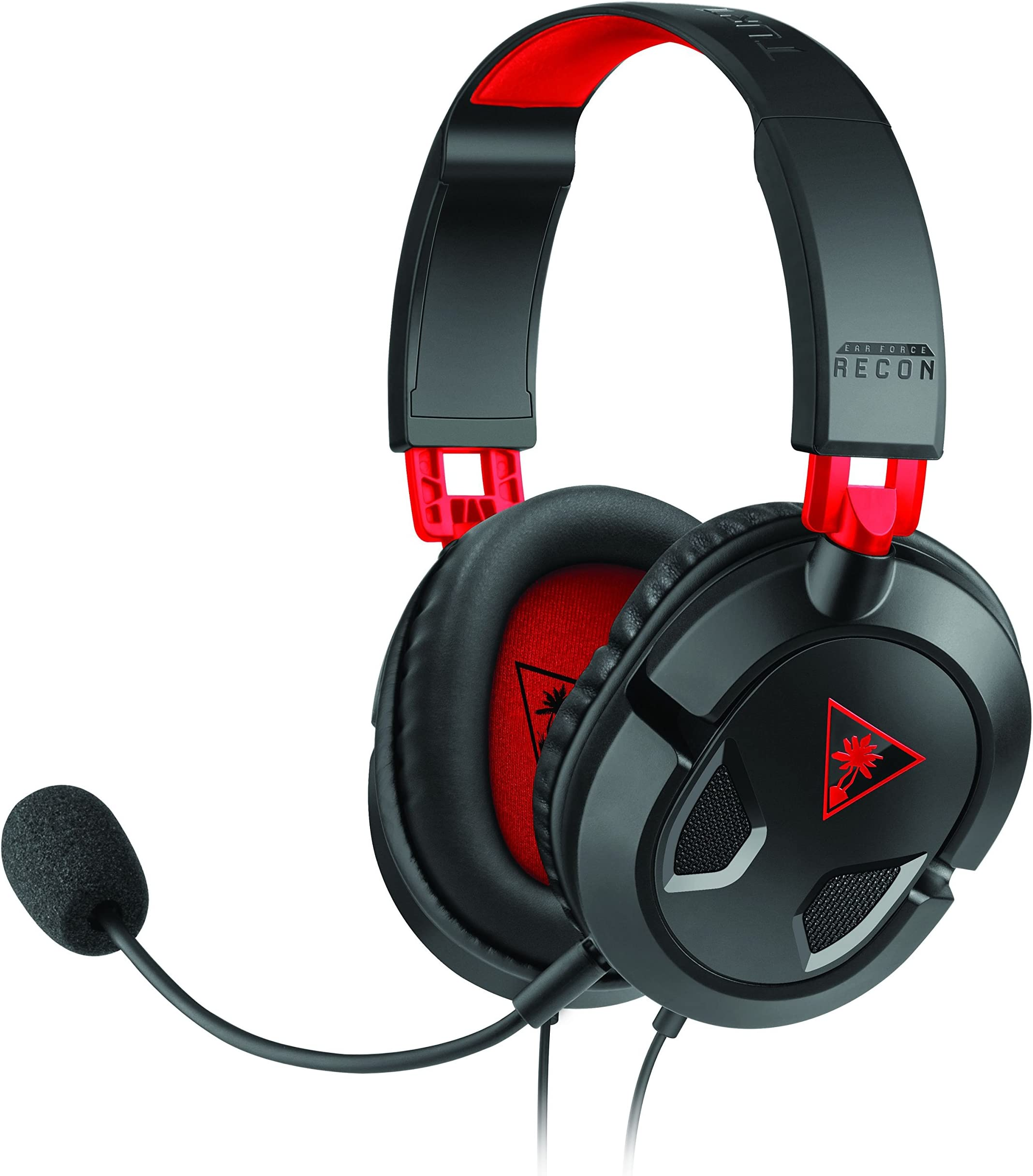 Amazon.com: Turtle Beach Ear Force Recon 50 Gaming Headset for