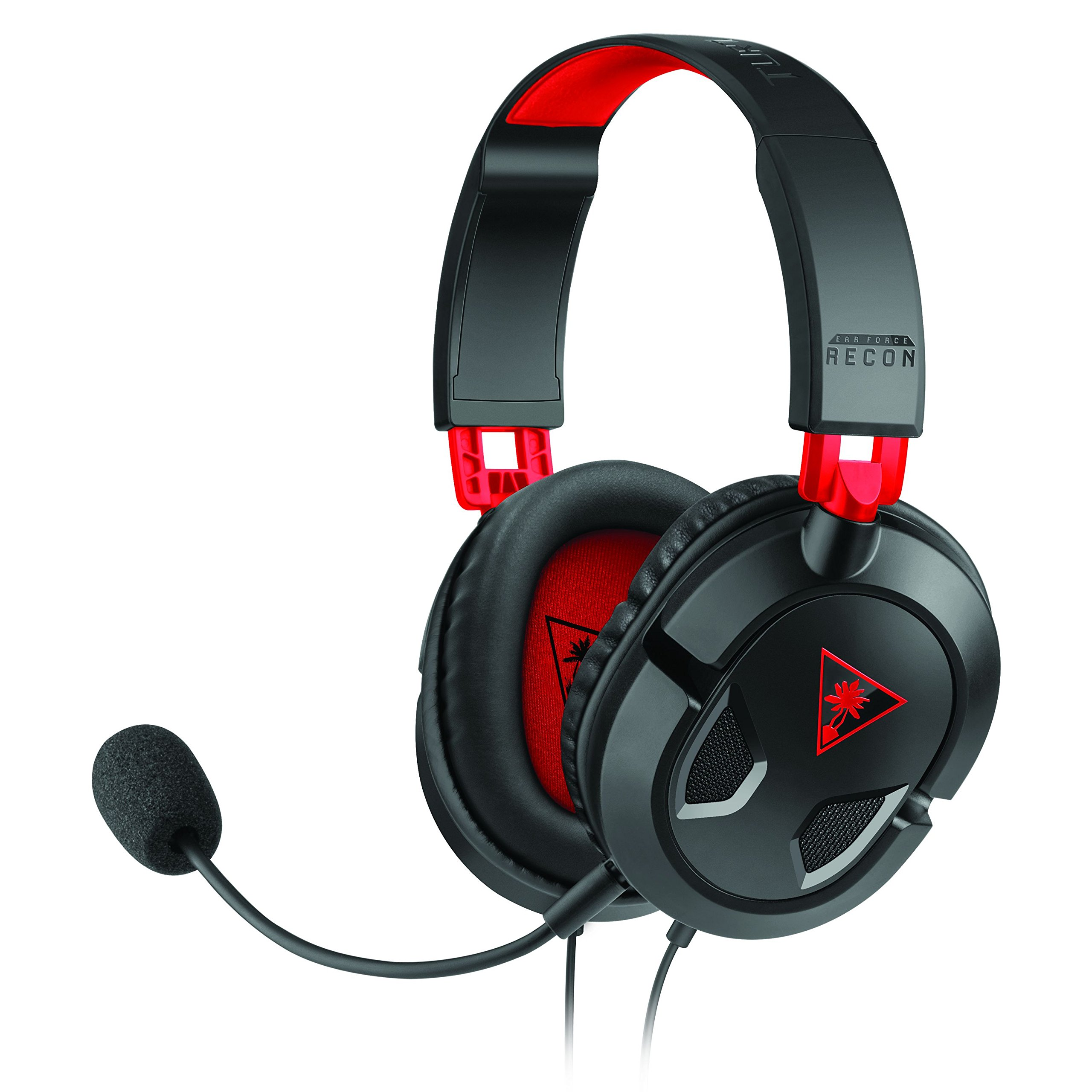 Auriculares Gamer : Turtle Beach Ear Force Recon 50 para PS4