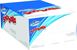 product image for Hostess Snoballs, 3.5 Ounce, 6 Count