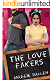 The Love Fakers (Love Quiz Book 1)
