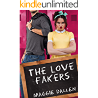 The Love Fakers (Love Quiz Book 1) (English Edition)