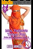 Mrs. Fatima's Taboo Fun (Futa MILF's Harem Wish 2): (A Futa-on-Female, Taboo, First Time, Menage Fairy Erotica)