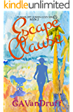 Escape Clause: Murder Off-Screen Cozy Series Book 2