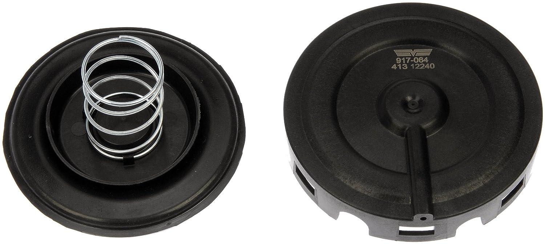 Dorman 917 064 Pcv Diaphragm Repair Kit For Volkswagen Vw New Beetle Parts Diagram On Further Engine Automotive