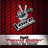 Pauvres Diables - The Voice 3