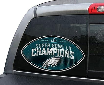 Image Unavailable. Image not available for. Color  Fremont Die NFL  Philadelphia Eagles Super Bowl 52 Champions ... 065c475be