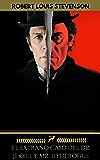 El extraño caso del Dr. Jekyll y Mr. Hyde (Golden Deer Classics)
