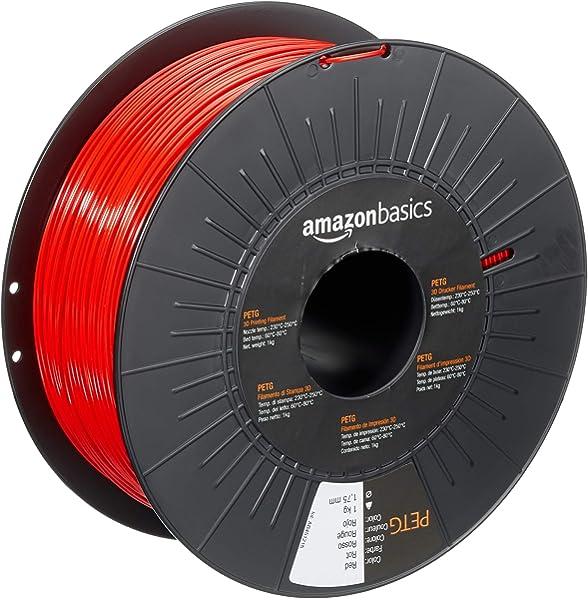 Amazon.com: NinjaTek 3DNF03129010 NinjaTek NinjaFlex TPU ...