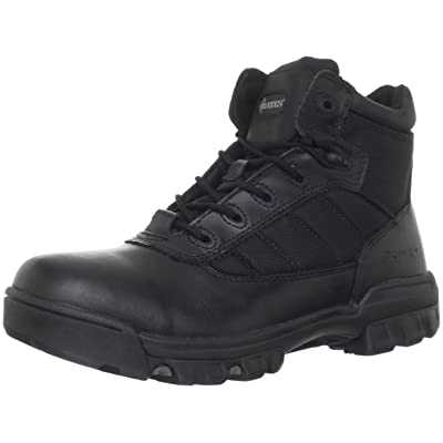 Bates Men's Enforcer 5 Inch Nylon Leather Uniform Boot: Shoes