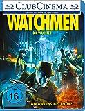 Watchmen - Die Wächter [Blu-ray]