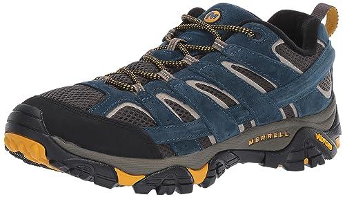 456690e3fb9 Merrell Men's Moab 2 Vent Hiking Shoe