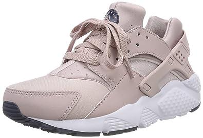 b73f01f93507a Nike Kids Huarache Run (GS) Running Shoe