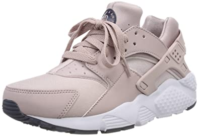 pretty nice 18dc6 c2710 Nike Huarache Run Big Kids Shoes Particle Rose 654280-603 (4.5 M US