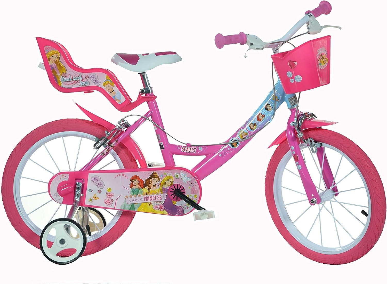 Dino Bikes Princess 16