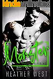 MONSTER: Angels' Blood MC